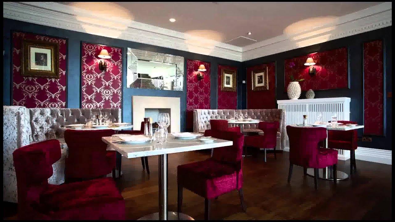 Seaham Hall Hotel Dining Hd