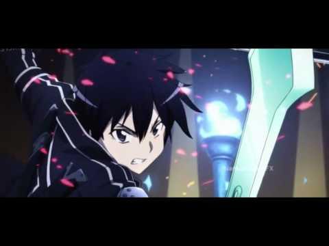 Sword Art Online AMV [Music: ソードアート・オンライン OST]
