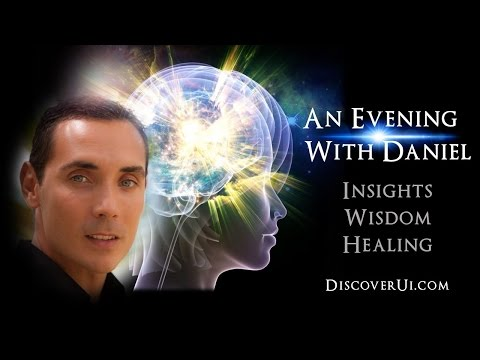 Energetic Attacks, Psychic Attacks & Protection - An Evening With Daniel
