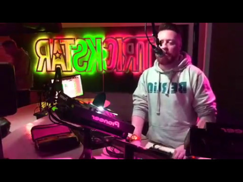 Berlin Radio Show - Trickstar Radio - #002