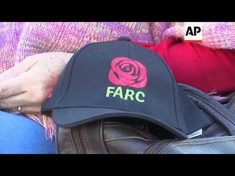 FARC offers positive take on poor debut election showing