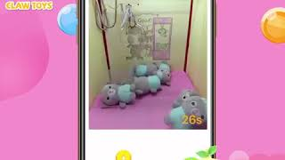 Awesome Win On Pocket Crane The Claw Machine App!!!! Free Coin Code