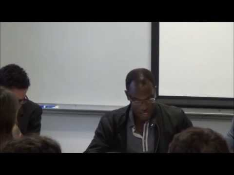 Berkeley Sociology Forum: Aldon Morris presents The Scholar Denied