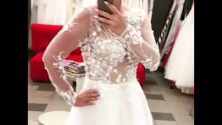 Свадебные платья в Саратове коллекций 2018 года