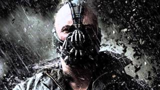 The Dark Knight Rises: Death by Exile Hans Zimmer