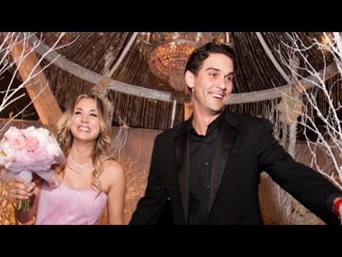 Kaley Cuoco and Ryan Sweeting's Relationship: A Timeline