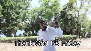 THANK GOD IT'S FRIDAY: WHAT IS TGIF?
