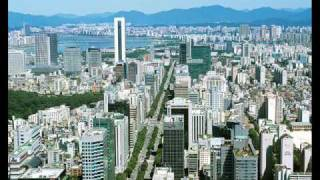 20 Most Traffic Cities in The World