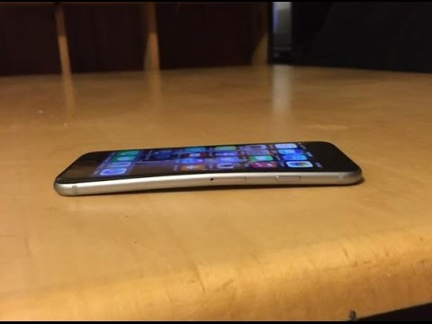 how to make iphone 5 look like iphone 6