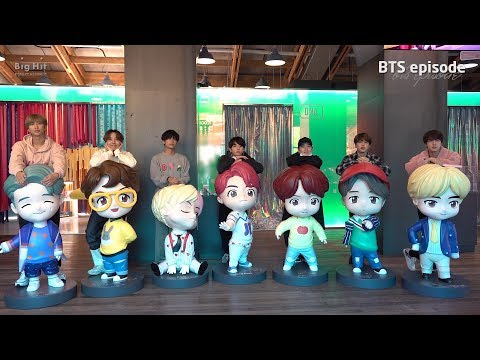 [EPISODE] Welcome to 'BTS POP-UP : HOUSE OF BTS'