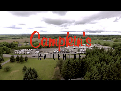 Campkin's RV Centre - RVs, Lakes, Mountains and sunshine