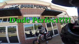 Subie Moto x Dude Perfect?