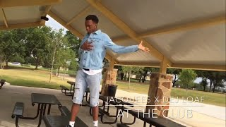 Jacquees AT THE CLUB FT Dej Loaf Dance