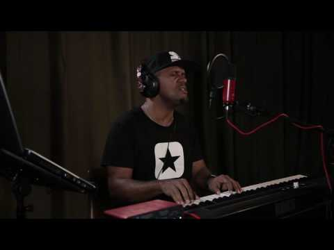 Cold Water - Major Lazer ft Justin Bieber (Jonathan Auna Cover)
