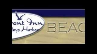 Beachfront Inn Bailey's Harbor - Door County Wisconsin Lodging  - Visual Review