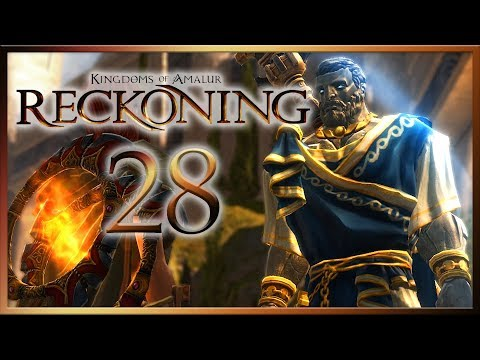 ⚔️ Stratons Dramatisches Theater ⚔️ [ GER ] #28 ║ Kingdoms of Amalur: Reckoning