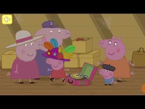 Peppa Pig Sing I Word of Peppa I Big Balloon I North Star I Birdy Birdy Woof Woof