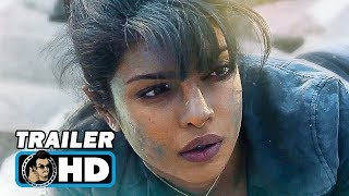 �������� ���� Quantico Official Trailer (HD) Priyanka Chopra ABC TV Drama ������