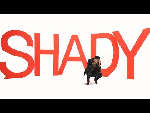 Смотреть клип Jonn Hart - Shady Love
