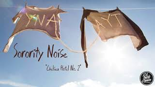 "Sorority Noise - ""Chelsea Hotel No. 2"" (Official Audio)"