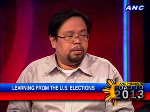 ANC Road to 2013: Learning from the US Elections