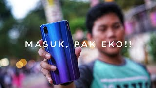 Rp4.999.000! Vivo V11 Pro Indonesia : Hands On