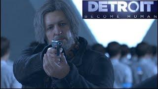 【Detroit】運命の決断【33】