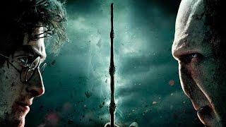 Видео-энциклопедия по миру Гарри Поттера. Все о волшебных палочках.