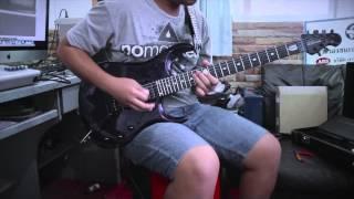 ยาพิษ Live In Kraam (Guitar Cover Paotung)