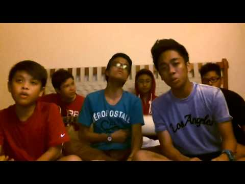 Little Things - The Young Bros (cover)