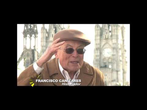 La Verdadera Historia de Quito parte 1