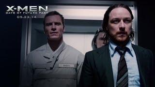 X-Men: Days of Future Past | Extinction TV Spot [HD] | 20th Century FOX