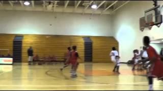 LeBron James Jr. Basketball Highlights