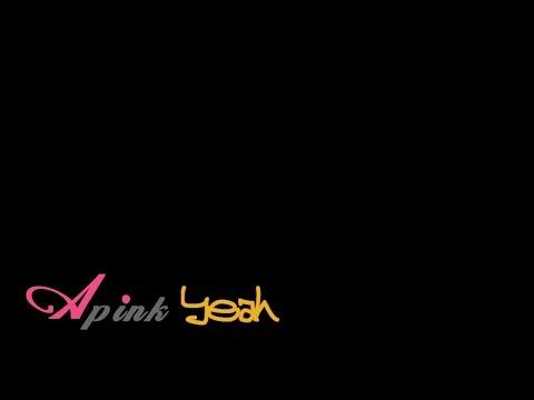 APink - Yeah