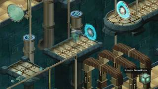 Islands of Wakfu HD video game trailer now on Xbox 360