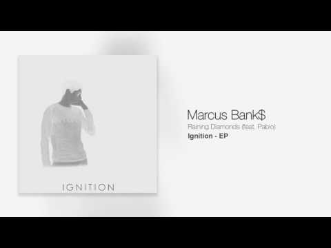 Marcus Bank$ - Raining Diamonds (feat. Pablo)
