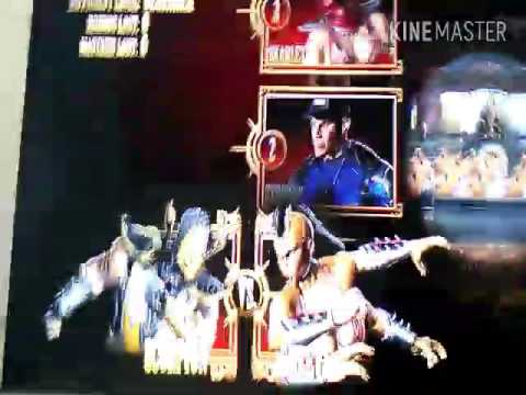 Mortal Kombat /Ep 1