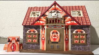 【シルバニアファミリー】ピンキーの大きなお家