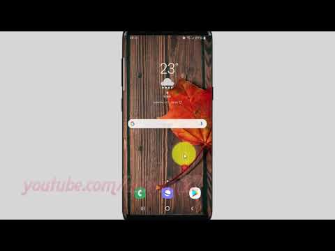 Download Samsung Galaxy S9 How To Set Alarm With Bixby Voice