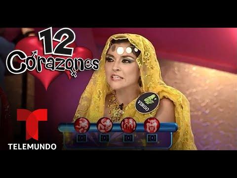 Especial de Hindú | 12 Corazones | Entretenimiento