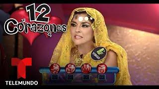 12 Corazones / Especial de Hindú (1/5) / Telemundo