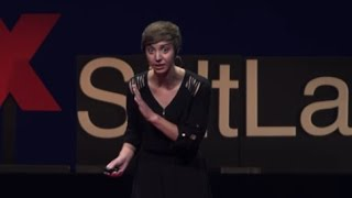 Tell a Story, Protect the Planet | Piper Christian | TEDxSaltLakeCity