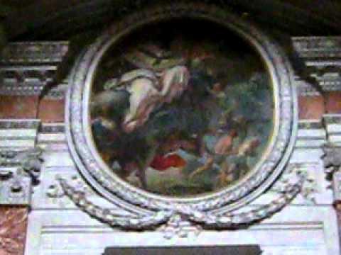 Roma video 3 del 4 mar