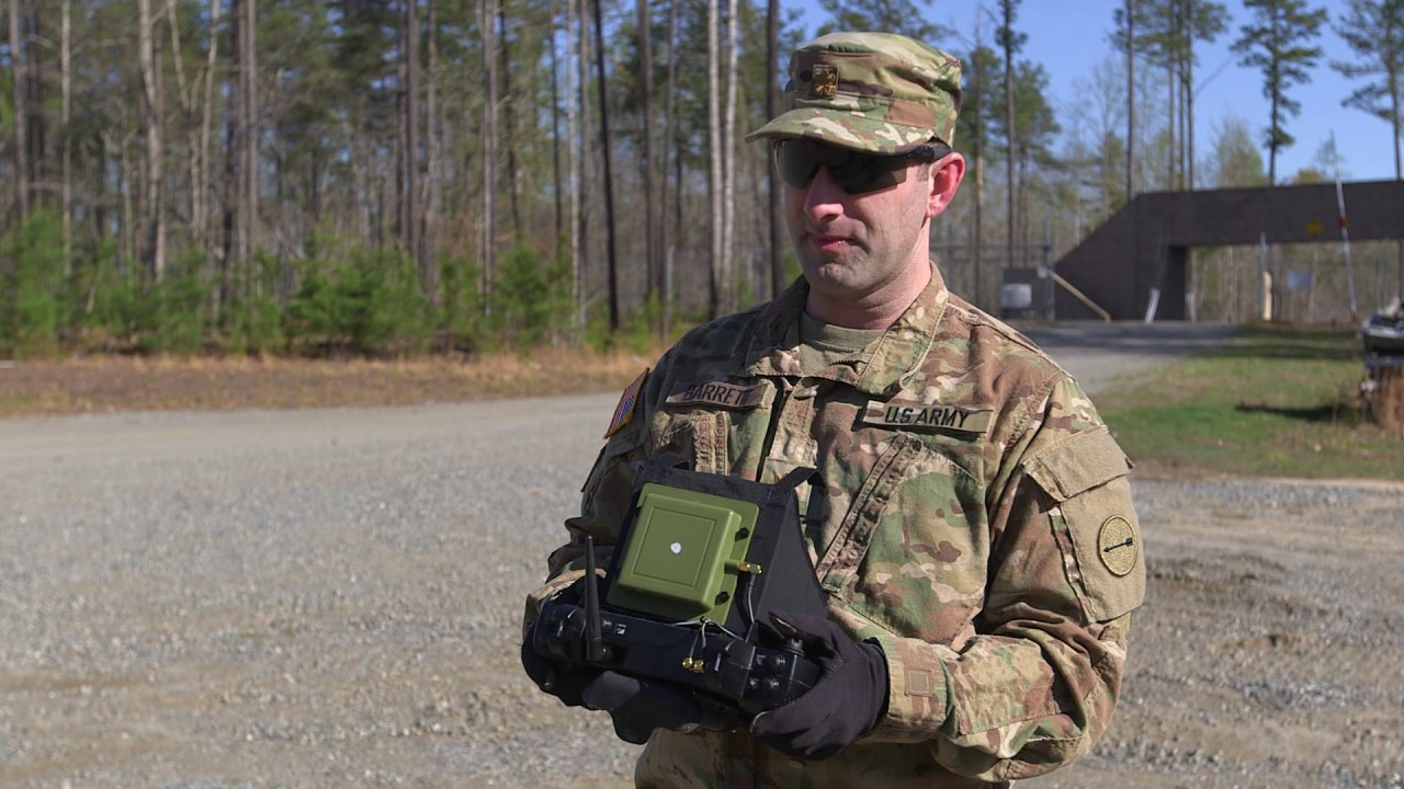 The U.S. Army Asymmetric Warfare Group explores the evolving character of warfare.