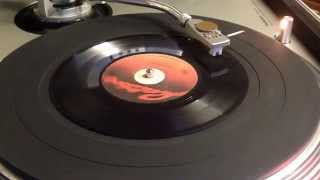 "Calibre Cuts - 7"" classic from Calibre records"