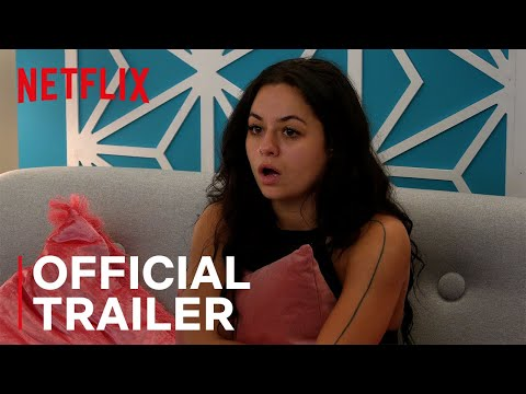 The Circle - A Netflix Reality-Competition | Official Trailer | Netflix
