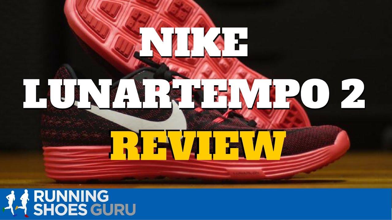 online store f7b6b bc3e9 Nike LunarTempo 2 Review
