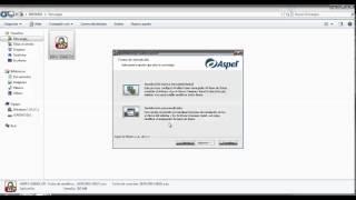 Curso Aspel SAE 6.0 Como Instalar El Sistema Administrativo Empresarial