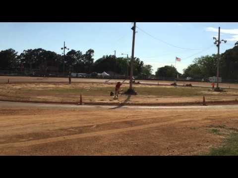Deep South Series | Sunset Karting Speedway | Junior 1