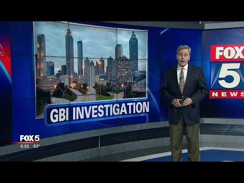 I-Team: GBI Investigating Possible Open Records Act Violations in Atlanta